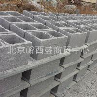 供应高质量轻集料混凝土小型空心砌块