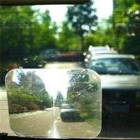 汽车两厢倒车镜倒车膜
