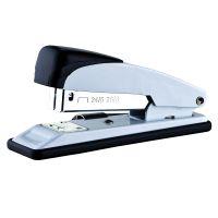 宝克ST1105订书机 办公用品省力装订机订书器 12号装订器 金属