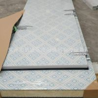 大量销售 制冷设备冷库板 保温冷库板 聚氨脂冷库板