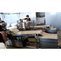 安徽淮南寿县豆腐生产机器 石牌豆腐干生产机器 千张豆腐机器好用吗哪里有卖