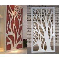 个性搭配家居生活墙面装饰板材隔断板波浪板厂家定制