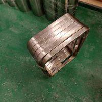不锈钢弯管加工 一站式配套服务 304不锈钢方管