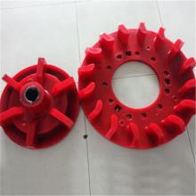 大名县聚氨酯叶轮 PU发泡机叶轮 浇注机 专业品质