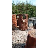 水泥树桩图片_【仿真树皮价格】仿真树皮图片 - 中国供应商