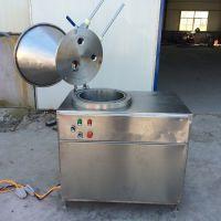 瑞洋机械肉块灌肠机不锈钢制作