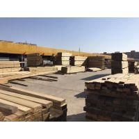 新疆樟子松防腐木厂家