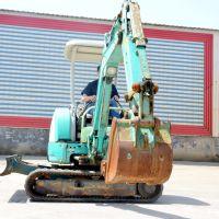 履带液压型二手挖掘机超低价转让,洋马vio20-3进口二手小挖机多少钱