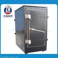厂家提供电磁保密屏蔽机柜参数
