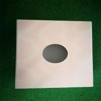 直供简易实用纸巾抽屉包装盒精美翻盖折叠礼品盒 便捷式纸巾彩盒