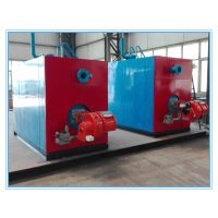 永兴牌1吨低氮环保燃气真空热水锅炉卧式全自动系列厂家直销