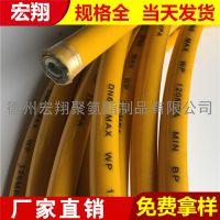 高压泵专用高压液压油管接头总成,120Mpa树脂液压软管接头总成