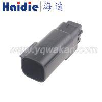 现货供应Molex6芯防水汽车连接器33482-0601