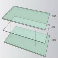 EVA胶片|夹层玻璃胶膜|方鼎EVA胶膜