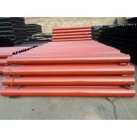 新兴 W型柔性接口排水铸铁管DN50-DN300