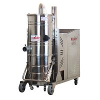 无极变速小型吸尘器威德尔工业吸尘器
