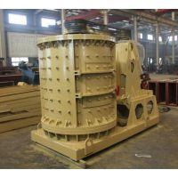 沙石料破碎生产线 宁夏制砂机 对辊破碎机图