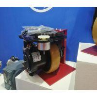 智能生产线AGV动力总成,牵引2-4T方案 双舵轮 重载CFR舵轮