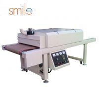 纺织印花机配套干燥设备远红外隧道式烘干机