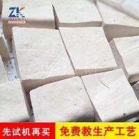 徐州做豆腐成套设备,压豆腐用的机器,自动化生产,节省人工中科圣创