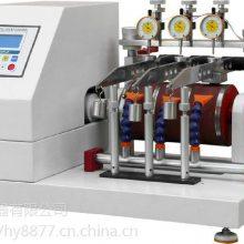 符合 ASTM-D1630 东莞恒宇 NBS磨耗试验机 价格实惠