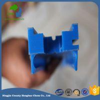 服装加工分拣用的聚乙烯链条导轨、hdpe链条导轨