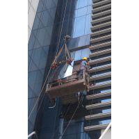 广州佛山珠海紧急高空大楼玻璃幕墙外墙维修