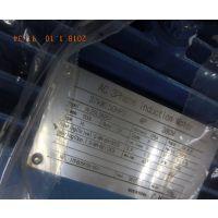 现代电机HYUNDAI HEAVY INDUSTRIES HL20LSR257 37KW 4P 38