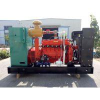 120kw千瓦斯太尔燃气发电机组价格 生活污水处理沼气式发电设备