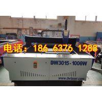 1000w不锈钢管材激光切割机厂家 金属板材激光切割设备价格