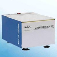 QS供应 JZSM面筋指数测定仪 精迈仪器 厂价直销