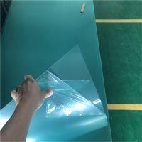 加工亚克力LED反光镜片 亚克力银色反光聚光镜 有机玻璃塑料镜片