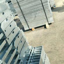热镀锌格栅板 雨水篦子 下水道盖板 钢格板价格
