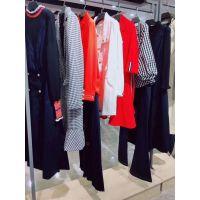 品牌女装现货多种款式多种风格加盟店汉正街女装批发市场