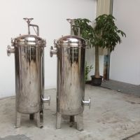 袋式过滤器 机油回收拦截杂质过滤器 可按规格定制
