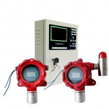 机场用航空煤油气体探测器 现场监测可燃气体浓度报警器