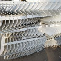 连州亿恒化工脱硫塔除雾器市场价格