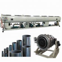 加工塑料管材设备-青岛塑诺机械有限公司-辽宁塑料管材设备