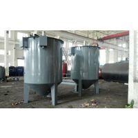竖流气浮机 污水处理设备