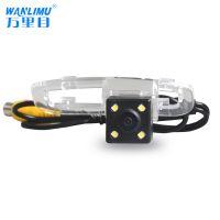 11款雅阁专用CCD高清led灯摄像头 车载防水夜视后视倒车影像