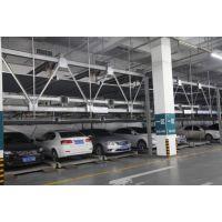 立体车库 地下室停车场设备安装 安徽立体车库厂家