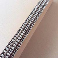 缓冲蜂窝纸板包装材料 青岛海盈蜂窝纸 出口包装蜂窝纸板