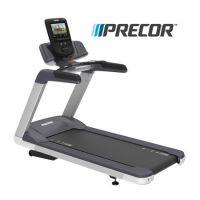 恭喜你!美国进口健身器材必确跑步机首次特价出售,仅限电动跑步机 TRM 761型号,