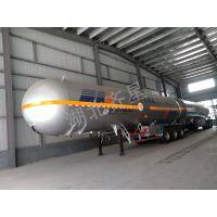 齐星牌LPG槽车结构合理安全可靠郴州供应