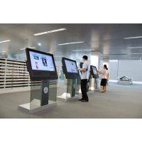 广州睿驰科技液晶商用显示设备展会出租触摸一体机租赁生产厂家