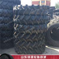 贵州前进12.4-28 40马力拖拉机轮胎R-1c拖拉机轮胎耐刺