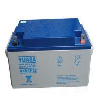 汤浅蓄电池UXH系列