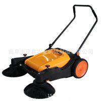 大容量扫地机环保新款省力扫地机车间校园扫地车效果好