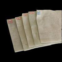 定做各种质量标准的涤纶短纤土工布 国标大化增白 非标中化普白小化本白土工布
