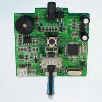广东智能锁电路板厂家/电子锁电路板/保险箱电路板/柜锁电路板